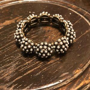 Plunder Design Bracelet